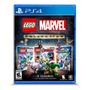 Lego Marvel Collection Físico Ps4 Warner Bros. Original