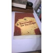 Livro - A Revolução Das Formigas - Bernard Werber