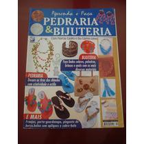 Revista Aprenda E Faça Pedraria E Bijuteria Chinelos N°12