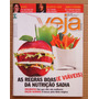 Revista Veja N 2192 24 Nov 2010 Paul Mccartney Kate William