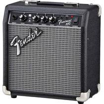Cubo Amplificador Fender Frontman 10g