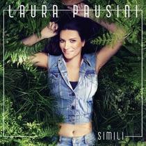 Laura Pausini Simili -italiano Cd