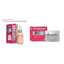 Kit Cicatricure Beauty Care Antirrugas + Cicatricure Olhos