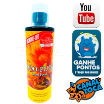 Alimento P/ Corais Microbe-lift Zoo-plus Reef Food 473ml