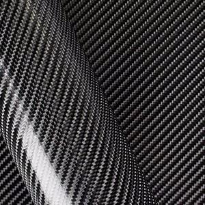 Envelopamento Fibra De Carbono 4d 1 Mt X 30cm Tunning