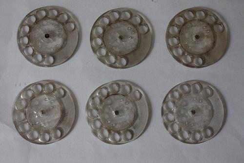 cca4f05f923 Disco Para Telefone Antigo Com Parafuso 7