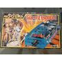Brinquedo Jogo Guerra Espacial Buck Rogers Antigo Glasslite Original