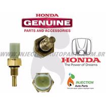 Sensor Temperatura Honda Fit Civic 1.8 Accord 2010 Original