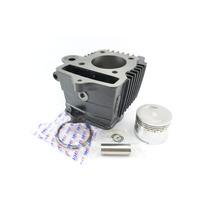 Kit Aumento Cilindrada Shineray/traxx 50cc Para 70cc
