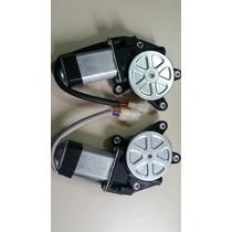 1 Par De Motor Do Vidro Eletrico Tipo Mabushi 8d 12v