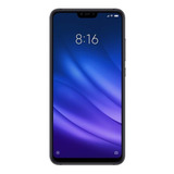 Xiaomi Mi 8 Lite Dual Sim 128 Gb Midnight Black