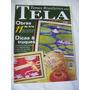 Revista: Temas Brasileiros Em Tela Nº 4 - Obras De Arte