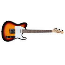 Guitarra Tagima Memphis Mg-52(sunburst)
