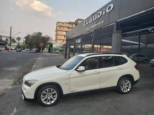 BMW X1 SDRIVE 18I COMPLETA + FAROL DE XENON + COURO + START