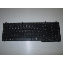 Teclado Notebook Sti Is1558 V062005ak1 Br 71-31804-02