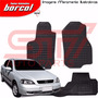 Tapete Borracha Interlagos Astra Sedan 2006 2007 Borcol 3pçs