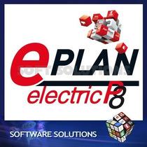 Eplan V.2.7 (completo - 09 Módulos) 64bits