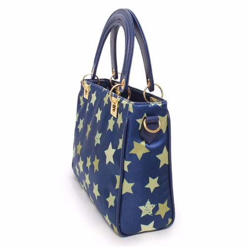Bolsa Estrela Dourada Larissa Manoela à venda em Cidade Ocidental ... dde164e1f2