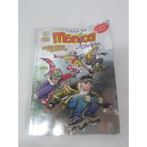 Gibi Turma Da Monica Jovem Editora Mauricio De Souza