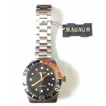 Relógio Magnum 100m