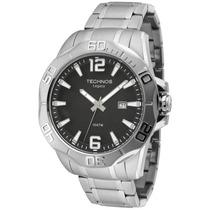 Relógio Technos Masculino Classic Legacy 2315abb/1p