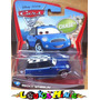 Disney Cars Becky Wheelin Chase Mini Cooper Carros Lacrado