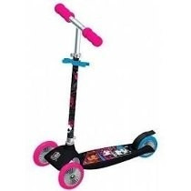 Monster High-patinete Tri Wheels Astro