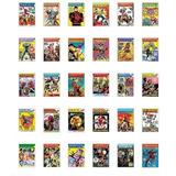 Superaventuras Marvel (sam) Completa 176 Edições Hq Digital
