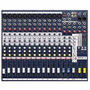 Mesa De Som Soundcraft Efx12 - Efx Lexicon