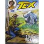 Tex - Edição De Ouro - O Bisonte Branco Nº 11