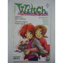 As Bruxinhas Witch #02 Ano 2002