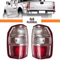 Par Lanterna Ford Ranger 2010 2011 2012