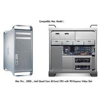 Apple Mac Pro A1186 Intel Xeon 2.8ghz Hd 1tb Ram 8gb