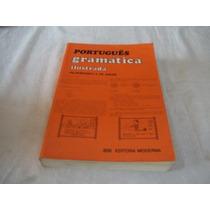 Português - Gramatica Ilustrada - Didático Português