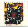 Led Zeppelin How The West Was Won Box Com 3 Cds Novo Lacrado Original