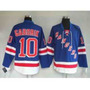 Nhl - Camisa Do New York Rangers - Nfl Mlb Nba - Reebok