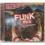 Dj. Marlboro - Funk Mix - Cd Raro - Novo - O + Barato É Este