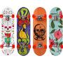Skate Mor Row Para Iniciantes - 79x20cm
