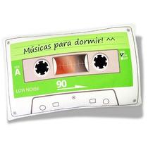 Fronha De Travesseiro - Músicas Para Dormir - Tucano Gold