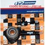 Atuador Embreagem + Modulo Mahindra 2.2 Euro 5 Apos 2012 080