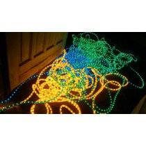 Mangueira Luminosa Decorativa