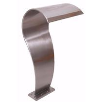 Cascata Para Piscinas Sertech Naja Aço Inox 304 - 105cm