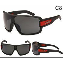 Óculos De Sol Arnette Cold One Completo