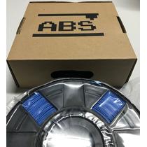 Filamento Abs Premium 1.75mm Super 1kg