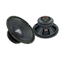 Alto Falante Woofer Oversound 15 Steel 400rms (8 Ohms)