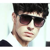 Óculos De Sol Masculino E Feminino