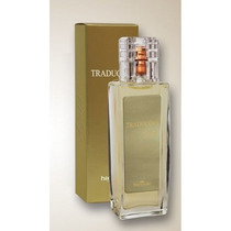 Perfume Traduções Gold Feminina 26 Angel Or Demon 100ml