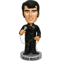Elvis Presley - Funko Bobble Head - Rei Do Rock