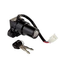 Chave De Ignição Yamaha Xt225 03/06 - Tdm225 03/05