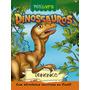 Dinossauros: Deinonico Coleção Minilivros